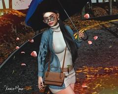 →● 1588 ●← (♕ Xaveco Mania - Jhess Yoshida ♕) Tags: kuni aurealis mangula amitieposes focusposes treschic event secondlifephotography secondlifeblog secondlife hair poses moda model sl slfashion avatar blogger