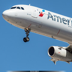 N977UY (M.R. Aviation Photography) Tags: airbus a321231 n977uy american airlines las vegas nevada united states aviation aviacion airplane plane aircraft avion sony a7 a6 z7 d850 d750 d650 d7200 photo photography foto fotografia pic picture canon eos pentax sigma nikon b737 b747 b777 b787 a320 a330 a340 a380 alpha alpha7