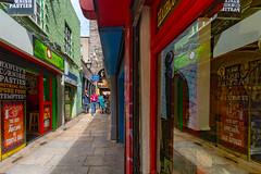 STREETS OF DUBLIN [RANDOM IMAGES]-160315 (infomatique) Tags: streetsofdublin dublin ireland sony infomatique fotonique