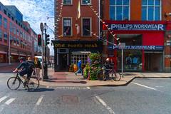 STREETS OF DUBLIN [RANDOM IMAGES]-160319 (infomatique) Tags: streetsofdublin dublin ireland sony infomatique fotonique