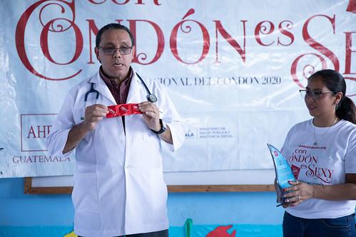 ICD 2020: Guatemala