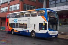 Photo of Stagecoach YN60CKP