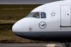 D-AIUF, Airbus A320, Lufthansa, VNO, 18FEB20 (adomas.daunoravicius) Tags: planespotting airport vno vilnius airplane airplanes aircraft landing takeoff plane aviation flight flights airlines a320 a320familily airbus lufthansa lh