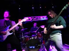 Radiant Bones @ Zoo Bar 2.15.20
