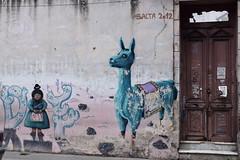 Salta (ibarbalz) Tags: saltalalinda saltacapital pic llama andino edificioviejo