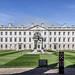 Fellows' Building, King's College, Cambridge, England