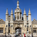 King's College Gateway, Cambridge, England