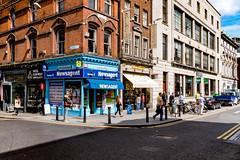 STREETS OF DUBLIN [RANDOM IMAGES]-160311 (infomatique) Tags: streetsofdublin dublin ireland sony infomatique fotonique
