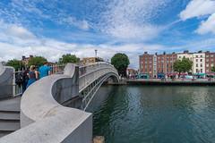 STREETS OF DUBLIN [RANDOM IMAGES]-160316 (infomatique) Tags: streetsofdublin dublin ireland sony infomatique fotonique