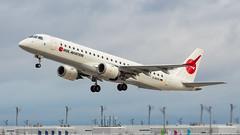 D-AWSI (Dublin Spotting ✈) Tags: dawsi muc wdl e190 airport airline aircraft avgeek embraer
