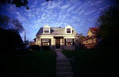 viv house
