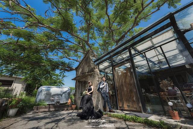 《墾丁婚紗》tsai&tsay︱高雄dna平方自助婚紗