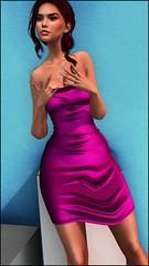Trecy (yasminablack) Tags: mangue treschic maitreya freya hourglass legacy blogger bento blogging beautiful beauty dress secondlife sexy sl mila truth