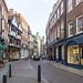 Trinity Street, Cambridge, England