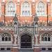 Divinity School, Cambridge, England