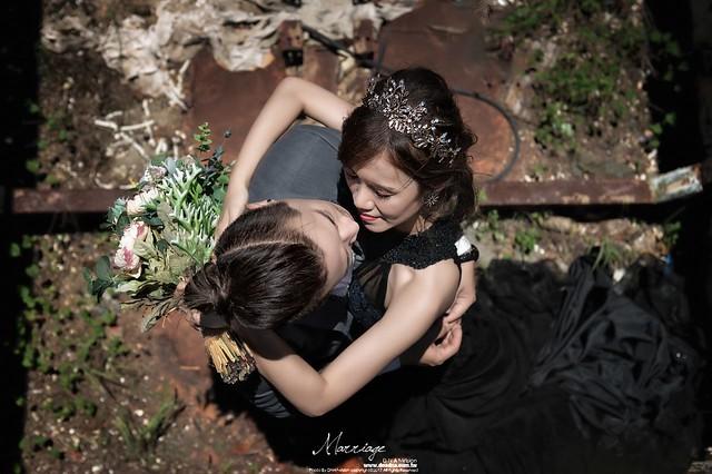 《墾丁婚紗》tsai&tsay︱高雄dna平方自助婚紗-12