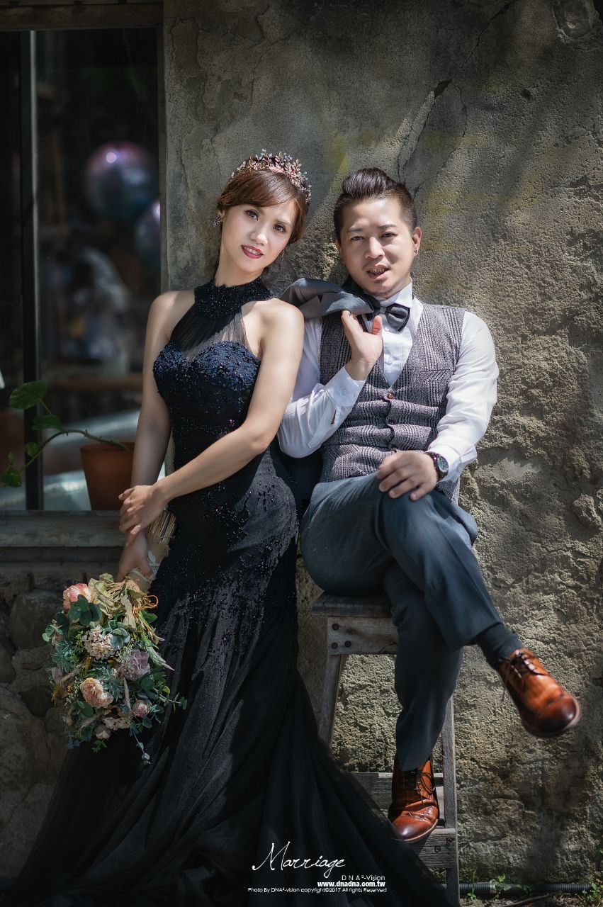《墾丁婚紗》bryan&jo︱高雄dna平方自助婚紗-3