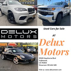 Cheap Used Cars Los Angeles (deluxmotor2019) Tags: cheap used cars los angeles