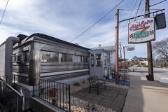 Highspire Diner, Highspire, PA