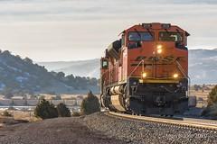 BNSF Trinidad, CO (jtrainb) Tags: bnsf colorado railroads trinidad twinpeakssub coal