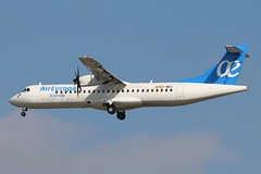 EC-MEC - MAD (B747GAL) Tags: air europa atr 72500 maddrid mad ecmec