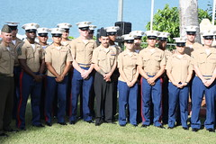 USS Peary Commemoration 2020, 19th February, 2020, USS Peary Memorial, Darwin, Northern Territory, Australia. (Michael J. Barritt) Tags: üsmc us marine corps