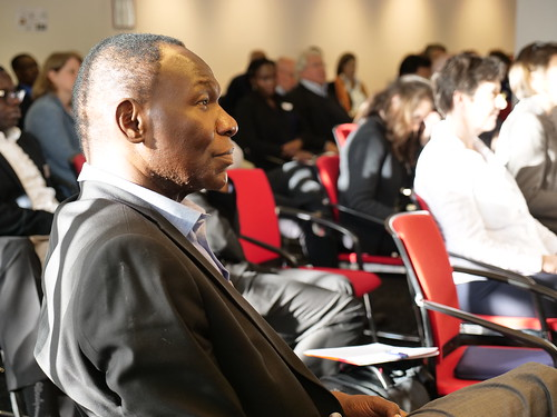 Conference: Africa's employment perspectives towards 2040
