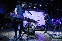 Wolf Parade (smcgillphotography) Tags: wolfparade themodclub music shows rock indie power toronto ontario canada live gigs concerts stage performer instrument guitar singer d750 nikon punk