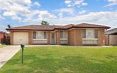 61 Buckwell Drive, Hassall Grove NSW