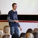Ordblindeugen - foredrag - Jesper Sehested