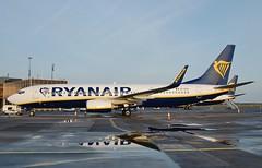 EI-EGA B737 8AS Ryanair (corrydave) Tags: 38490 b737 b737800 fr737 ryanair shannon eiega