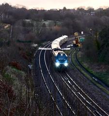 Photo of Huddersfield Kirklees West Yorkshire 19th February 2020