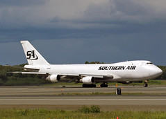N751SA Boeing 747-228F Southern Air (Keith B Pics) Tags: southernairtransport n751sa fgcbe alaska panc anc anchorage keithbpics boeing b747 cargo