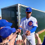 Chicago Cubs 2020 Spring Training Gallery 5