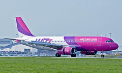 Photo of Airbus A320-232 HA-LPH