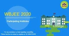 WBJEE Participating Institutes 2020 – Check the Complete List of Institutes! (brighteducational25) Tags: entrance exam latest news wbjee wbjeeb dates west bengal engineering colleges joint examination results 2020 notification admission participating institutes