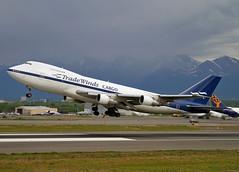 N922FT Boeing 747-2UB Tradewinds Airlines (Keith B Pics) Tags: tradewindsairlines n922ft pkgse b747200 alaska panc anc anchorage keithbpics boeing b747 cargo