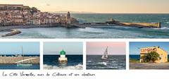 19x5cm // Réf : 10031708 // Collioure