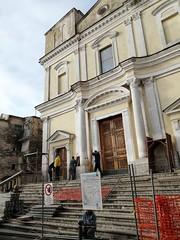 restauro facciata chiesa 0