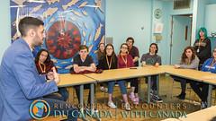2020-03-GlobalAffrs,Speakers,Feb19,2020-3 (Historica Canada) Tags: encounters ewc rdc rencontres ottawa ontario canada