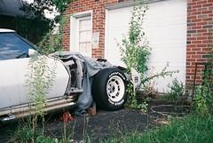 Corvette Parking Only (tort.hiss) Tags: corvette