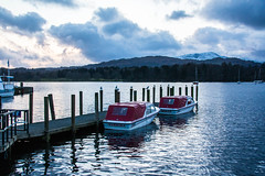Lake Windermere (Briantc) Tags: england cumbria lakedistrict windermere reflections winter
