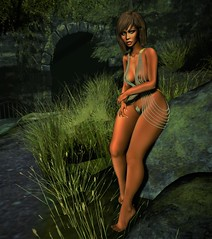 Temptress (cidni1) Tags: legs model virtual secondlife boots erotica world life sensual woman girl erotic hot ass curves sl pose sexy bdsm fantasy