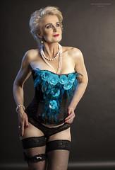 59 years of beaty (Mattila Photography) Tags: beauty beautiful woman mature mother lingerie portrait s stockings sexy