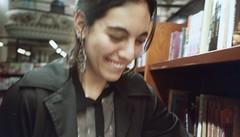 awwwwww (natisalvatierra) Tags: girlfriend bookstore theatre ateneo grandsplendid teamo