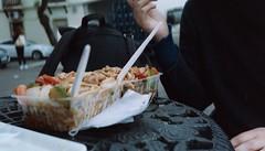 querico (natisalvatierra) Tags: chinesefood chinatown girlfriend