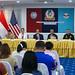 Royal Thai Armed Forces and U.S. Embassy-Bangkok held the Cobra Gold 2020 (CG20) press conference