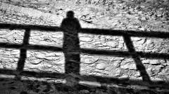 Silhouette shadow (Vest der ute) Tags: g7xm2 g7xll sand shadows beach spain silhouette fav25
