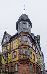 Wetzlar, Architektur (bleibend) Tags: 2020 architektur em5marki hessen omd olympusmzuiko1240mmf28 wetzlar wetzlaranderlahn m43 mft