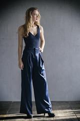 Paula (juergenberlin) Tags: topmodel beauty sexy woman girl fashion portrait blond